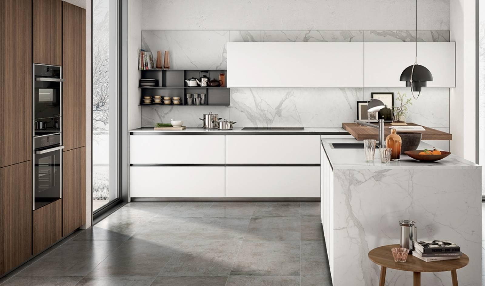Magasin De Meuble De Cuisine Italienne meubles pour cuisine aménagée chic fabrication italienne: le